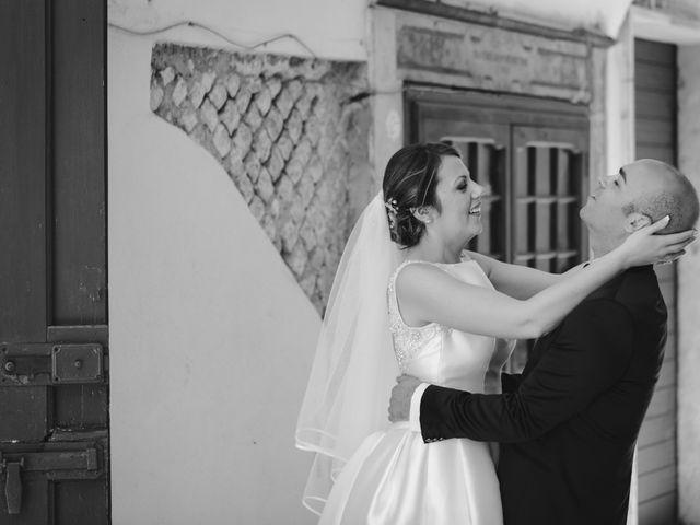 Il matrimonio di Alfonso e Violeta a Gaeta, Latina 46