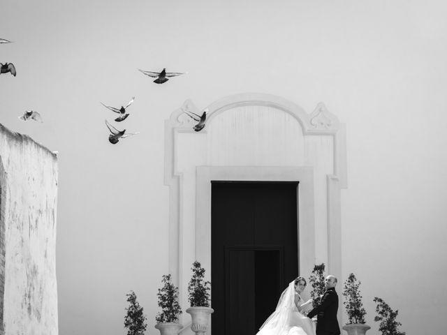 Il matrimonio di Alfonso e Violeta a Gaeta, Latina 48