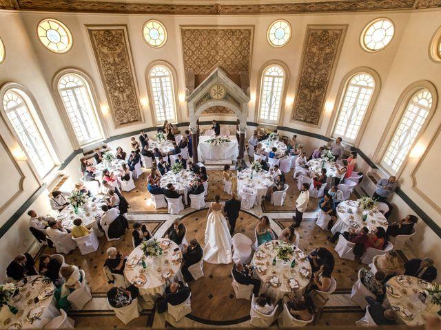 Il matrimonio di Alfonso e Violeta a Gaeta, Latina 50