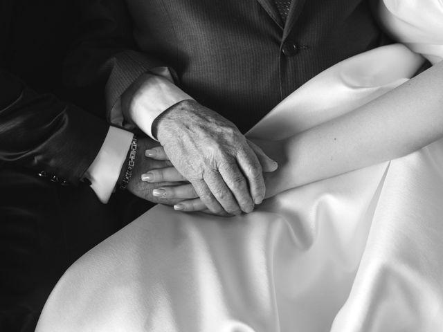 Il matrimonio di Alfonso e Violeta a Gaeta, Latina 51