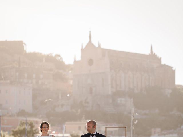 Il matrimonio di Alfonso e Violeta a Gaeta, Latina 52