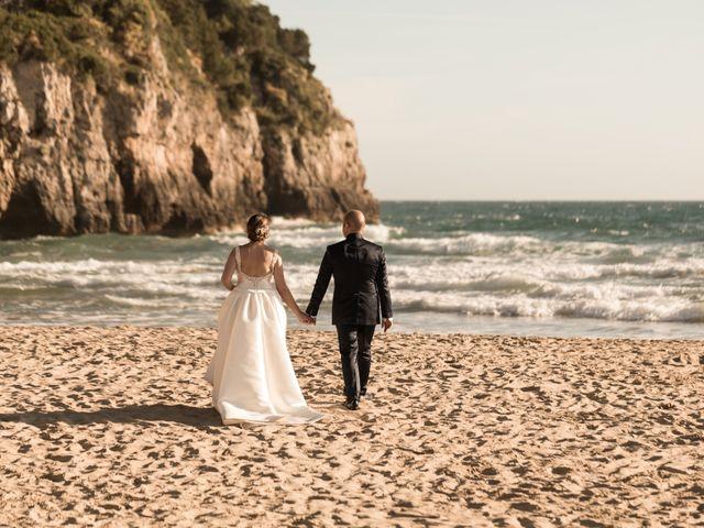 Il matrimonio di Alfonso e Violeta a Gaeta, Latina 53