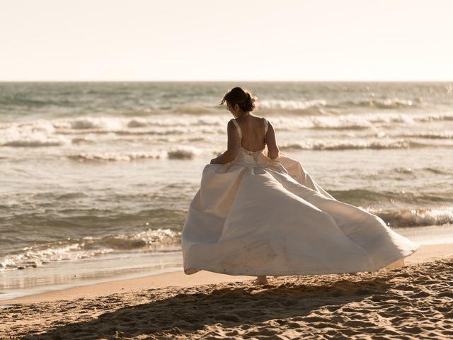 Il matrimonio di Alfonso e Violeta a Gaeta, Latina 54