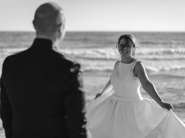 Il matrimonio di Alfonso e Violeta a Gaeta, Latina 55