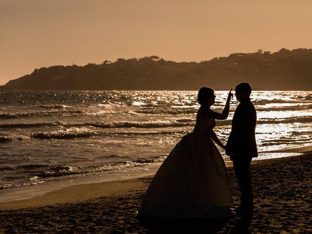 Il matrimonio di Alfonso e Violeta a Gaeta, Latina 56