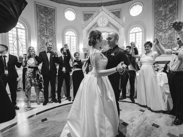 Il matrimonio di Alfonso e Violeta a Gaeta, Latina 58