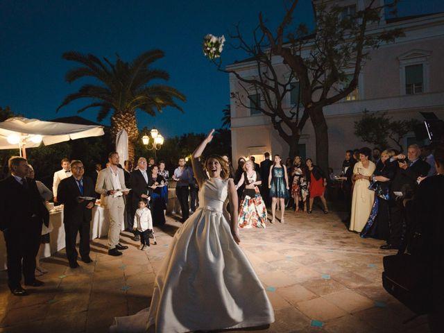 Il matrimonio di Alfonso e Violeta a Gaeta, Latina 64