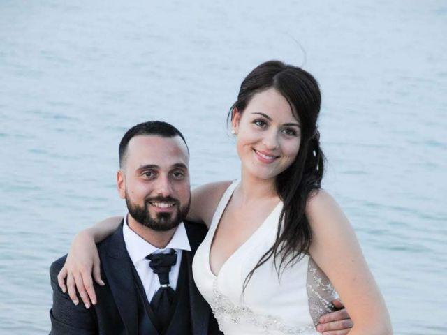 Il matrimonio di Roberto  e Laura  a Sant'Elpidio a Mare, Fermo 1
