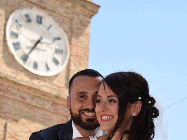 Il matrimonio di Roberto  e Laura  a Sant'Elpidio a Mare, Fermo 3