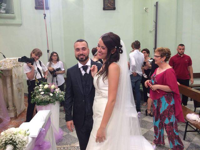 Il matrimonio di Roberto  e Laura  a Sant'Elpidio a Mare, Fermo 5