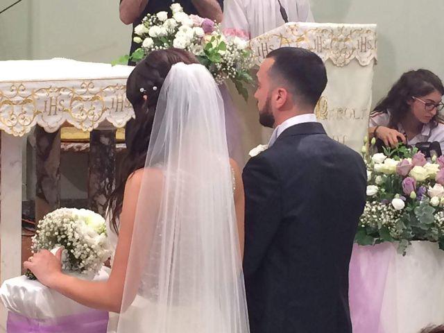 Il matrimonio di Roberto  e Laura  a Sant'Elpidio a Mare, Fermo 6
