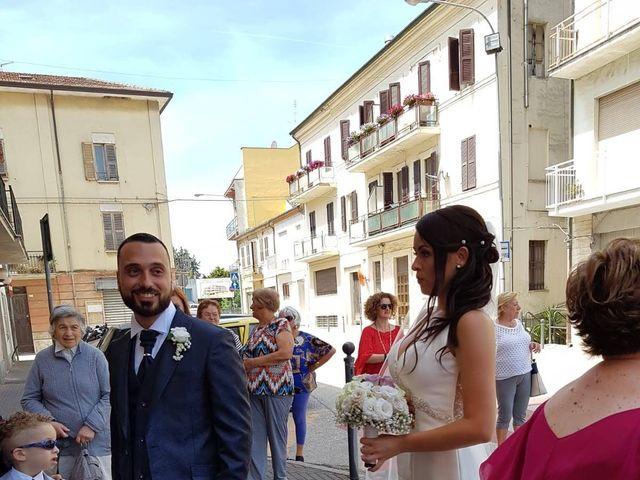 Il matrimonio di Roberto  e Laura  a Sant'Elpidio a Mare, Fermo 10