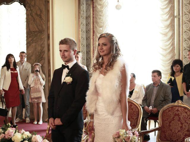 Il matrimonio di Tetyana e Yuriy a Imola, Bologna 5