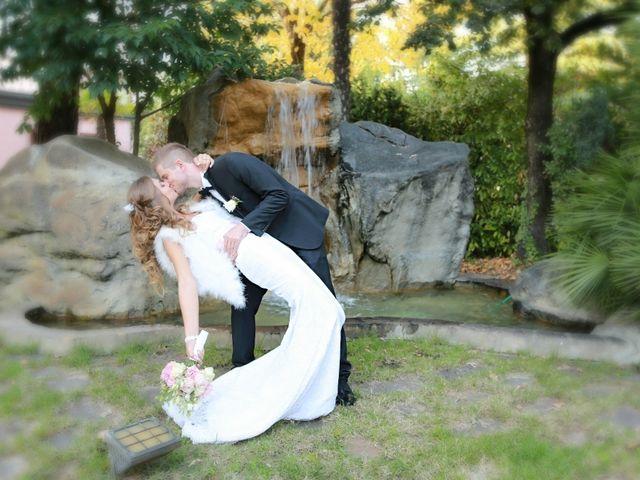 Il matrimonio di Tetyana e Yuriy a Imola, Bologna 1