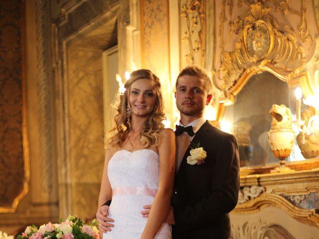 Il matrimonio di Tetyana e Yuriy a Imola, Bologna 7