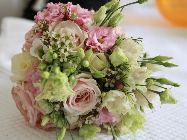 Il matrimonio di Tetyana e Yuriy a Imola, Bologna 2