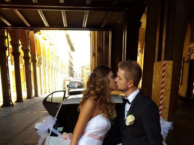 Il matrimonio di Tetyana e Yuriy a Imola, Bologna 8