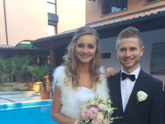 Il matrimonio di Tetyana e Yuriy a Imola, Bologna 10