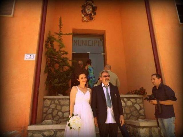 Il matrimonio di Angelo e Katjusa a Anversa degli Abruzzi, L'Aquila 34