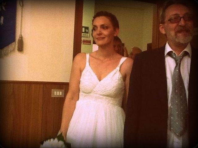 Il matrimonio di Angelo e Katjusa a Anversa degli Abruzzi, L'Aquila 37