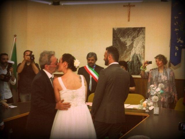 Il matrimonio di Angelo e Katjusa a Anversa degli Abruzzi, L'Aquila 39