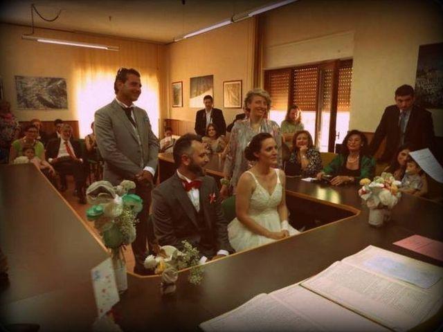 Il matrimonio di Angelo e Katjusa a Anversa degli Abruzzi, L'Aquila 41