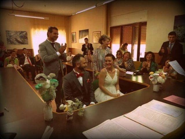Il matrimonio di Angelo e Katjusa a Anversa degli Abruzzi, L'Aquila 42
