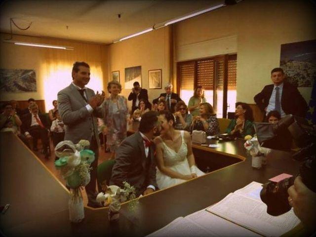 Il matrimonio di Angelo e Katjusa a Anversa degli Abruzzi, L'Aquila 43