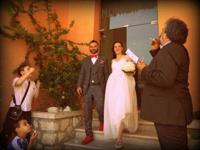 Il matrimonio di Angelo e Katjusa a Anversa degli Abruzzi, L'Aquila 2