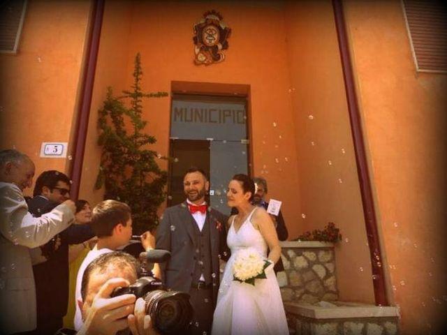 Il matrimonio di Angelo e Katjusa a Anversa degli Abruzzi, L'Aquila 54