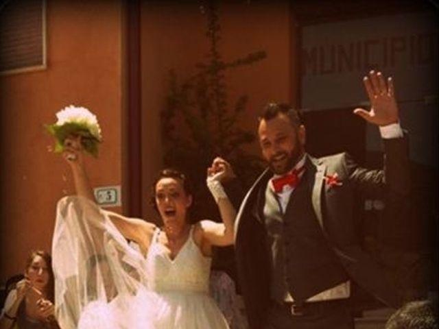 Il matrimonio di Angelo e Katjusa a Anversa degli Abruzzi, L'Aquila 55