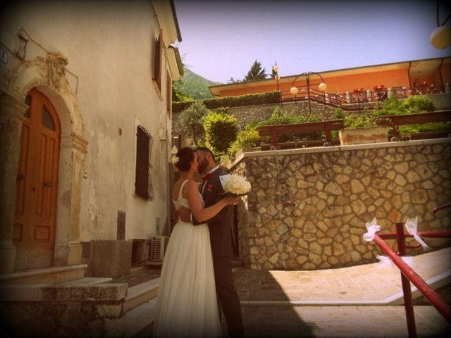 Il matrimonio di Angelo e Katjusa a Anversa degli Abruzzi, L'Aquila 60