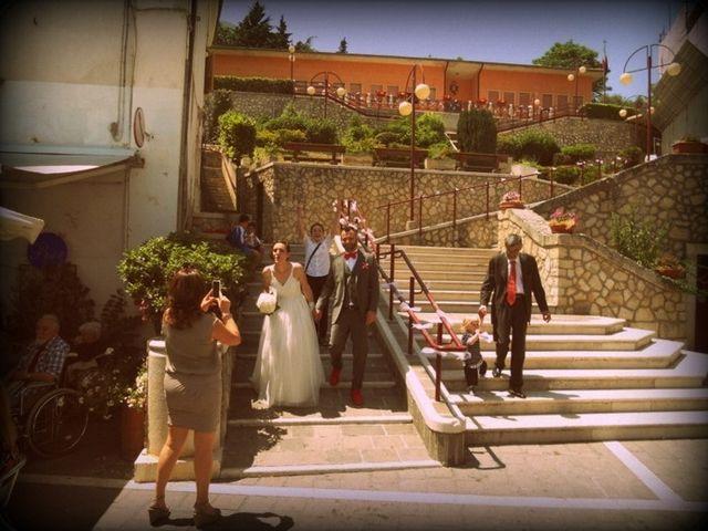 Il matrimonio di Angelo e Katjusa a Anversa degli Abruzzi, L'Aquila 61