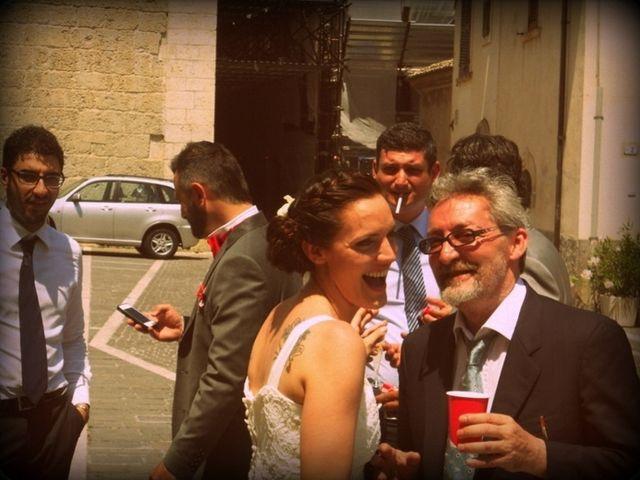 Il matrimonio di Angelo e Katjusa a Anversa degli Abruzzi, L'Aquila 69