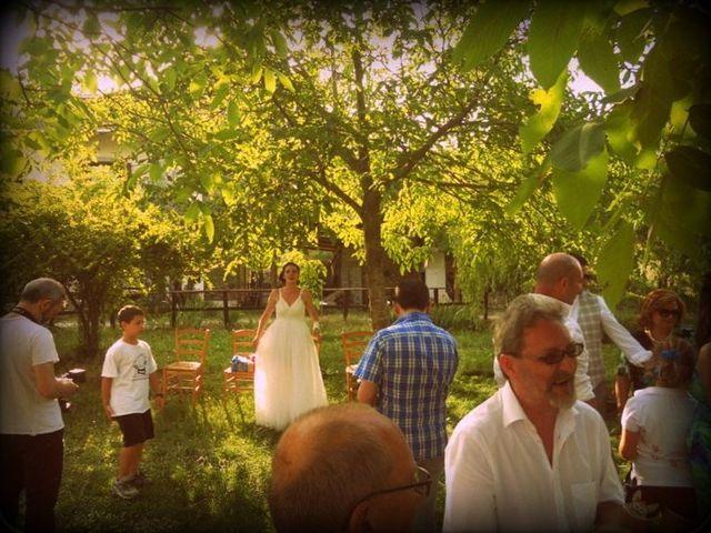 Il matrimonio di Angelo e Katjusa a Anversa degli Abruzzi, L'Aquila 91