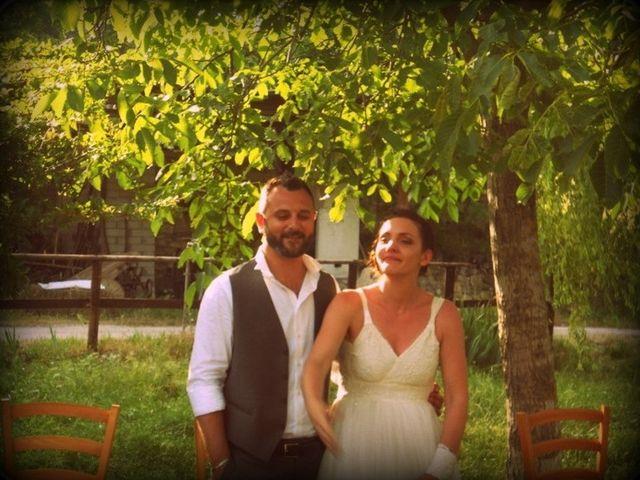 Il matrimonio di Angelo e Katjusa a Anversa degli Abruzzi, L'Aquila 94