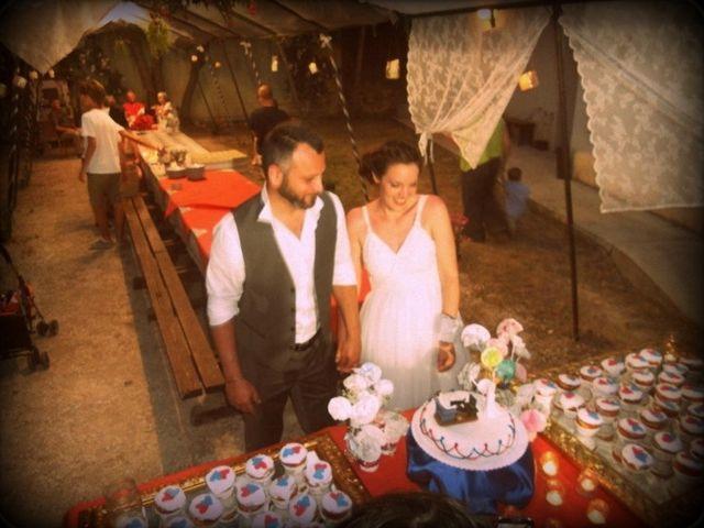 Il matrimonio di Angelo e Katjusa a Anversa degli Abruzzi, L'Aquila 129