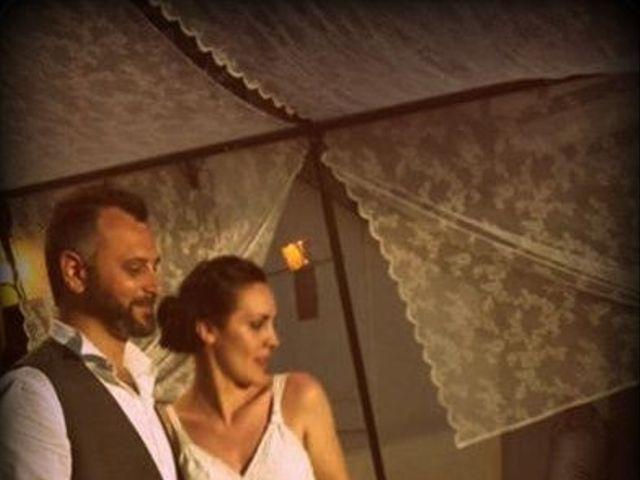 Il matrimonio di Angelo e Katjusa a Anversa degli Abruzzi, L'Aquila 130