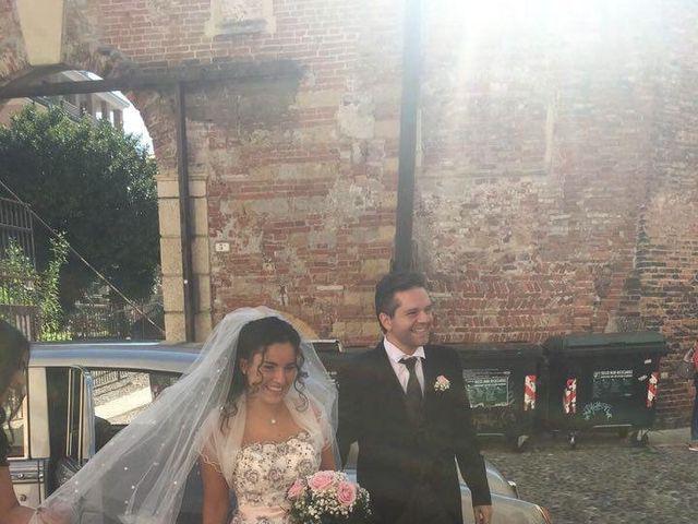 Il matrimonio di Lorenzo e Stefania a Verona, Verona 3