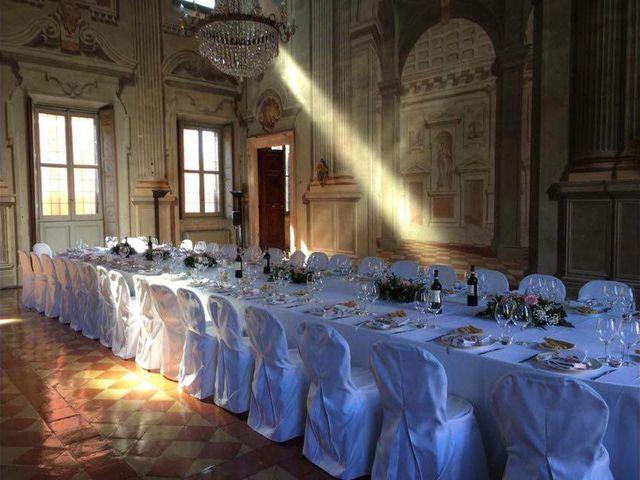 Il matrimonio di Lorenzo e Stefania a Verona, Verona 1