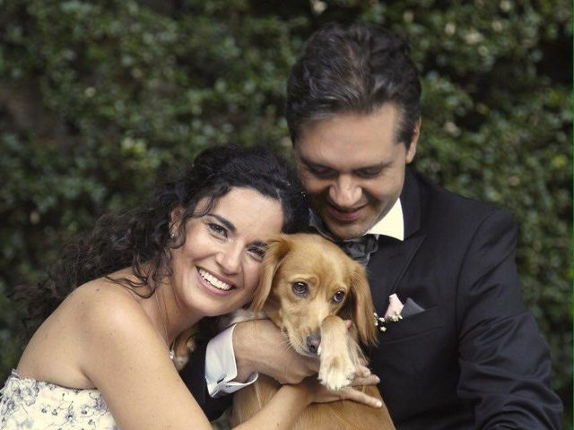 Il matrimonio di Lorenzo e Stefania a Verona, Verona 5