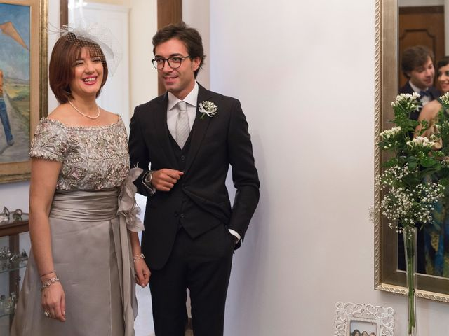 Il matrimonio di Francesco e Melissa a Vibo Valentia, Vibo Valentia 4