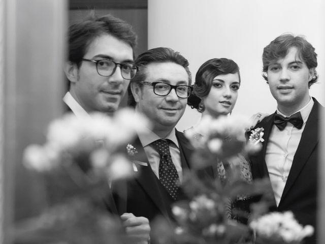 Il matrimonio di Francesco e Melissa a Vibo Valentia, Vibo Valentia 5