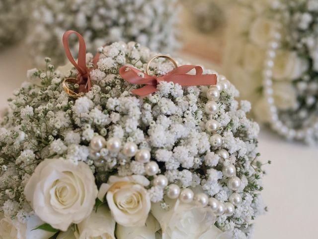 Il matrimonio di Francesco e Melissa a Vibo Valentia, Vibo Valentia 7