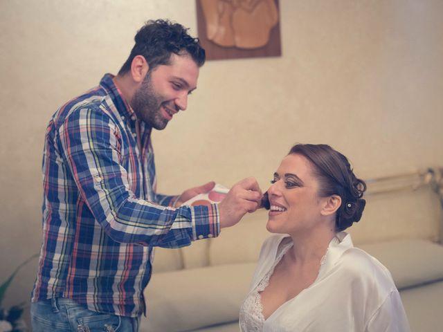 Il matrimonio di Francesco e Melissa a Vibo Valentia, Vibo Valentia 8