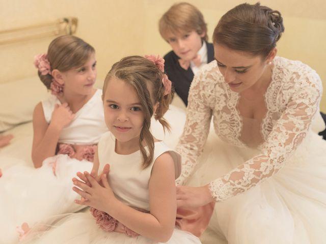 Il matrimonio di Francesco e Melissa a Vibo Valentia, Vibo Valentia 9