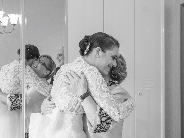 Il matrimonio di Francesco e Melissa a Vibo Valentia, Vibo Valentia 11