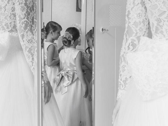 Il matrimonio di Francesco e Melissa a Vibo Valentia, Vibo Valentia 12