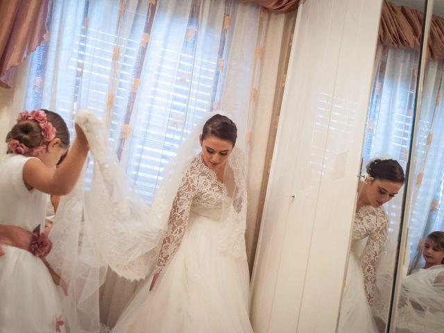 Il matrimonio di Francesco e Melissa a Vibo Valentia, Vibo Valentia 14