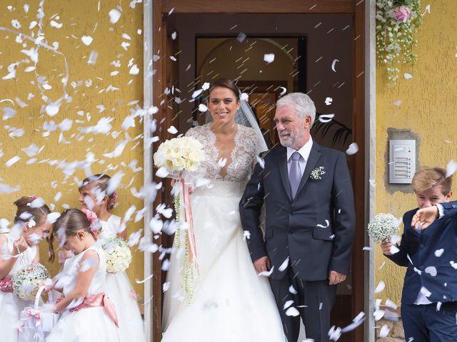 Il matrimonio di Francesco e Melissa a Vibo Valentia, Vibo Valentia 16